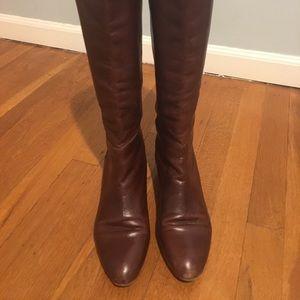 Loffler Randall Matilda boots